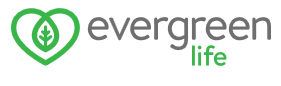 Evergreen Life Logo
